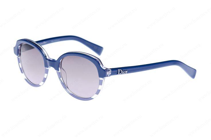 """Купить солнцезащитные очки Christian Dior BABYCROISETTE DSV в интернет-магазине """"Роскошное зрение"""""""