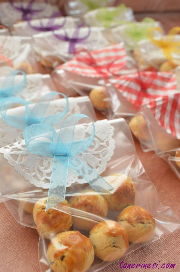 cookie goodie bag