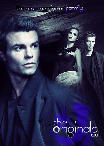 The Originals Spin-Off Poster by marlanido.deviantart.com on @deviantART