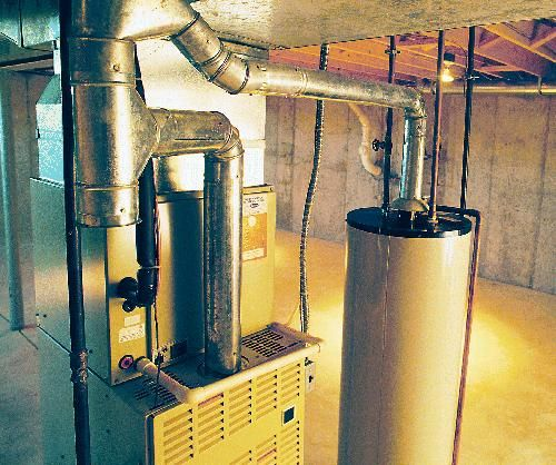 Commercial HVAC Service in Houston