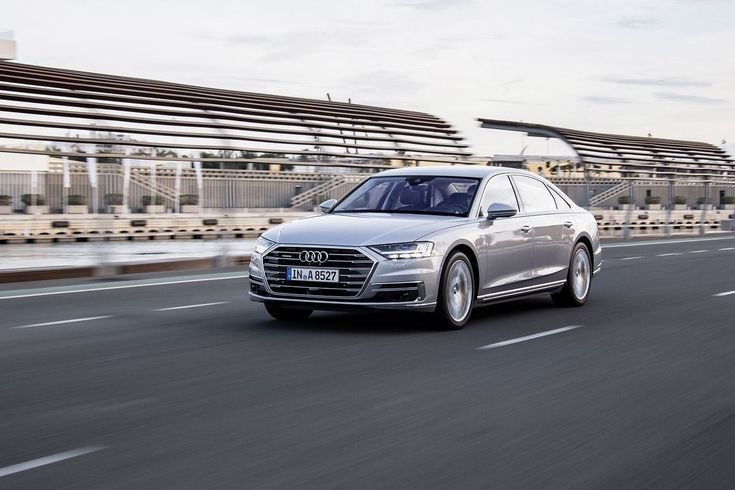 2018 Audi A8 Concept, Redesign and Review