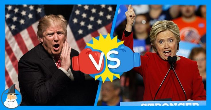 "Play This Game of ""Would You Rather"" and We'll Guess Who You Voted For in the 2016 Presidential Election..."
