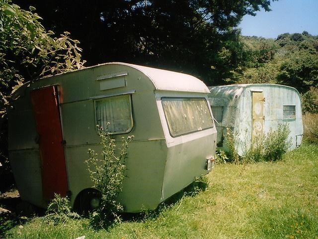 New  By Richard Boyd On Retro Caravans Northland Ltd  New Zealand
