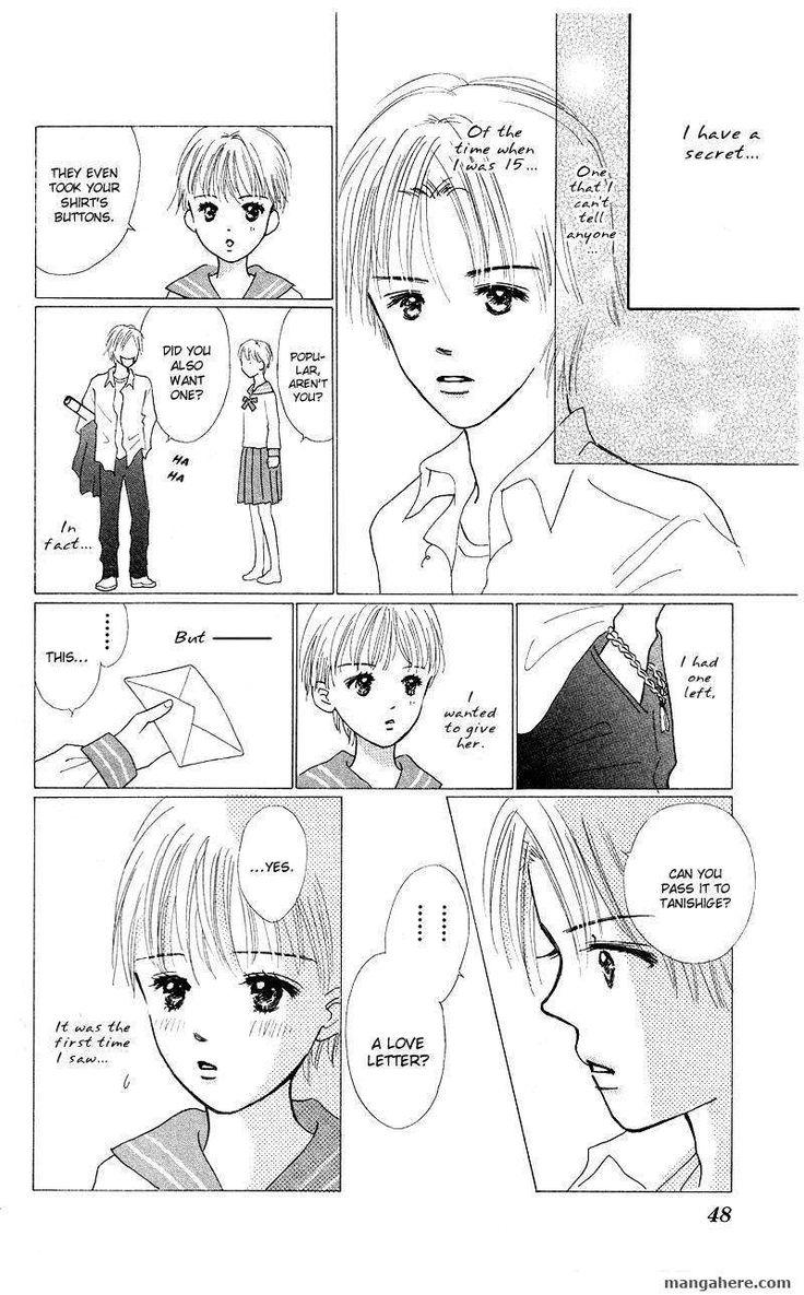 37 Degrees Kiss 2 page 4, 37 Degrees Kiss Manga english, read 37 Degrees Kiss 19 online