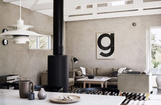 Gravity Home: Summer House Gotland