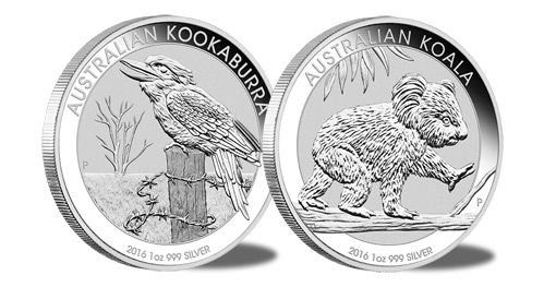 Iconic 2016 Australian silver bullion coins officially sold out - Coin Community Forum