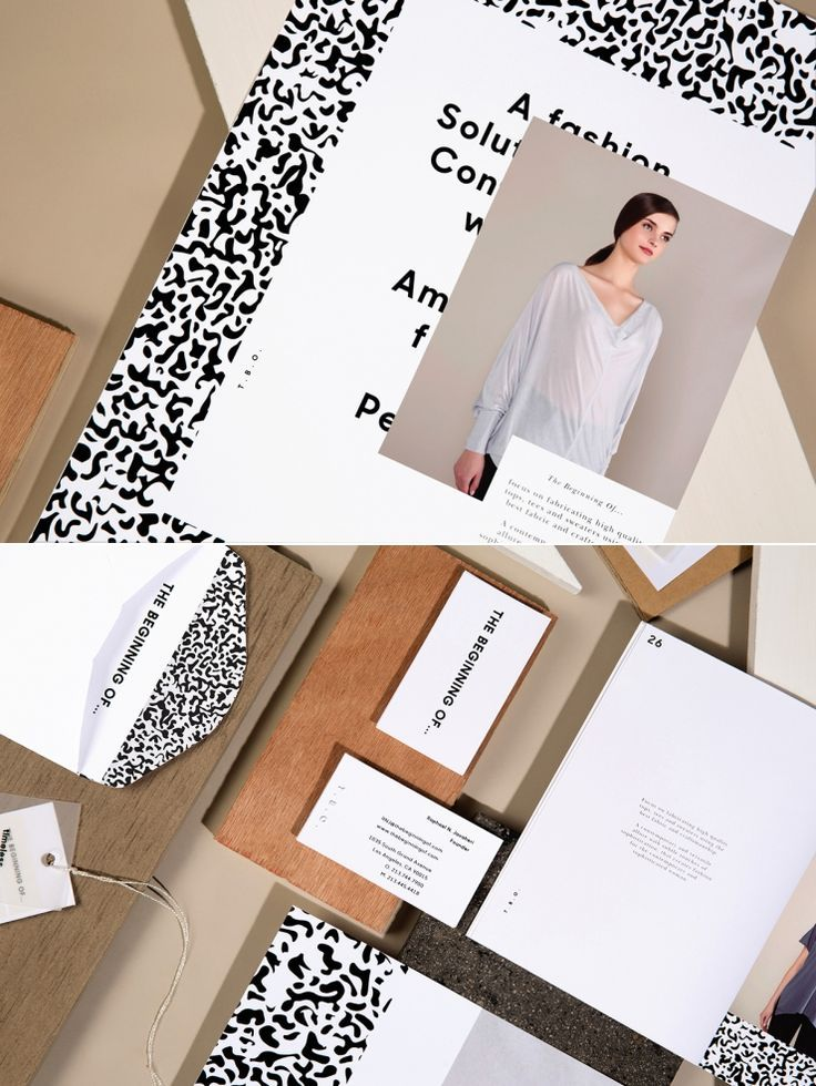 THE BEGINNING OF ~ design by SAVVY STUDIO