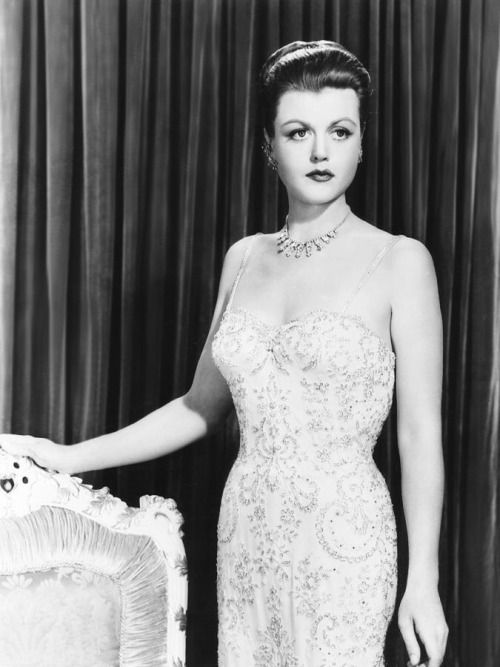Angela Lansbury, 1950s