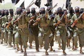 Image result for somali civil war 90s