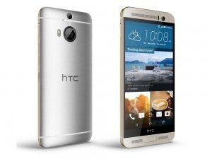 エルミタージュ秋葉原 – HTC、カメラ機能を強化した先代フラッグシップスマホの改良版「HTC One M9+ Prime Camera Edition」