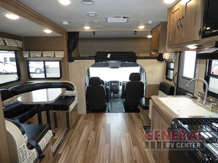 New 2016 Coachmen Rv Prism 2200 Le Motor Home Class C