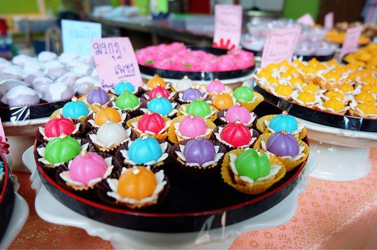 Thai Dessert >__<~