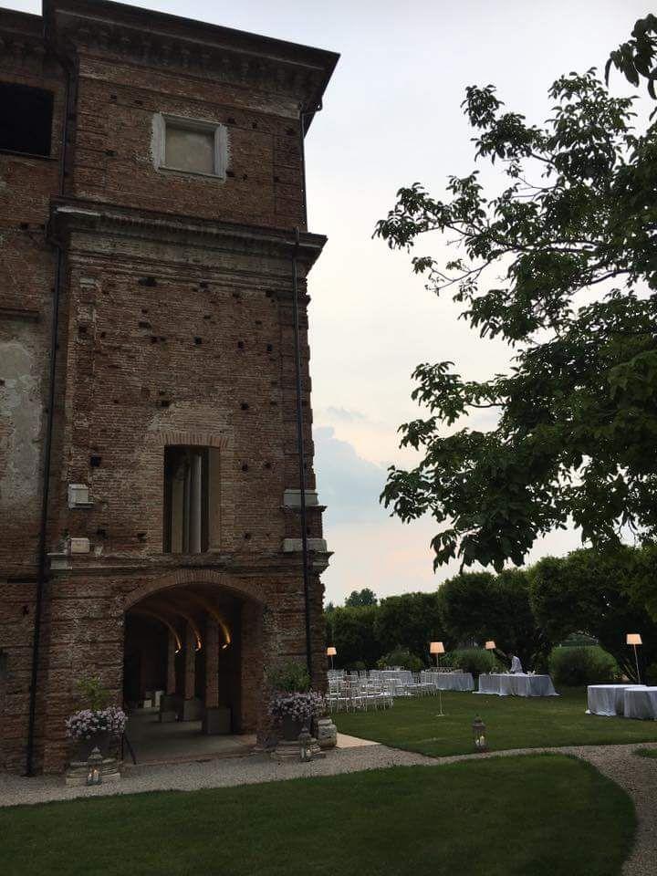 location matrimonio - wedding location