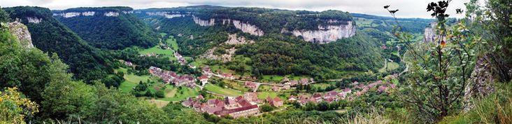 Baume-les-Messieurs | m.les-plus-beaux-villages-de-france.org
