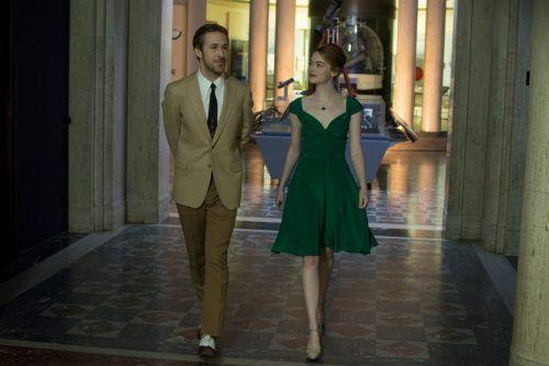 2月24日に公開される『ラ・ラ・ランド』は、本年度アカデミー賞の最有力といわれている、今年度話題No.1の映画…