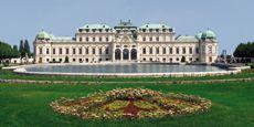 Österreichische Galerie Belvedere. Wien