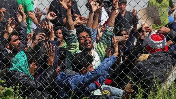 Bevölkerungsentwicklung: Die große Migrationswelle kommt noch - Menschen & Wirtschaft - FAZ