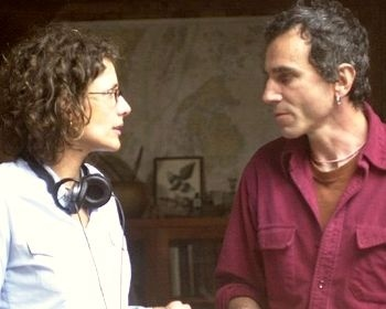 daniel day lewis and rebecca miller