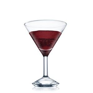 Absolut Dream 1 1/2 oz Absolut® Mandrin vodka 1 oz sweet and sour mix ...