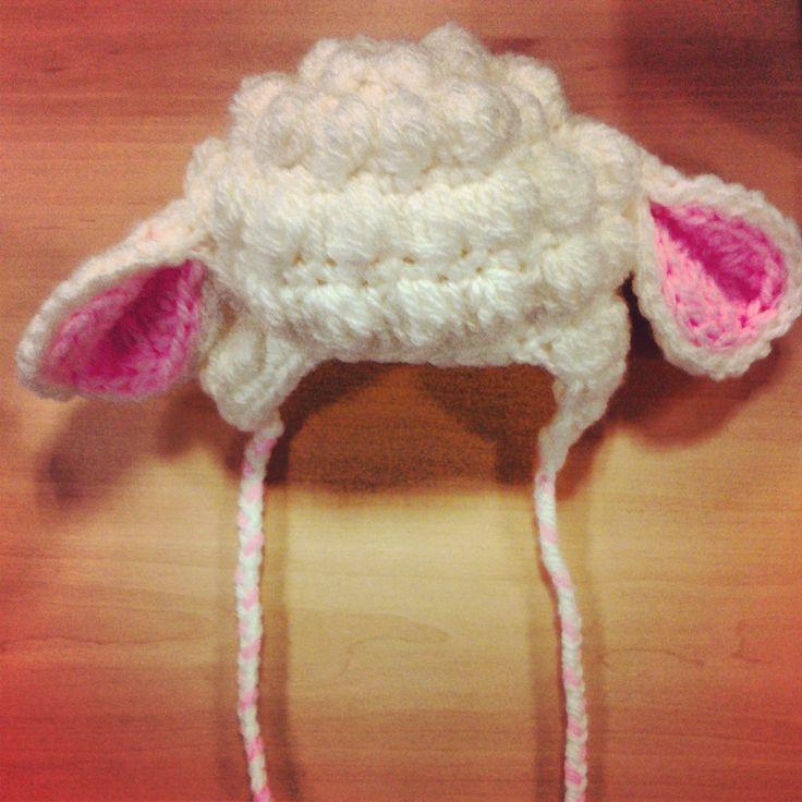 Gorro de Crochet para niños | Tejido crochet | Pinterest ...