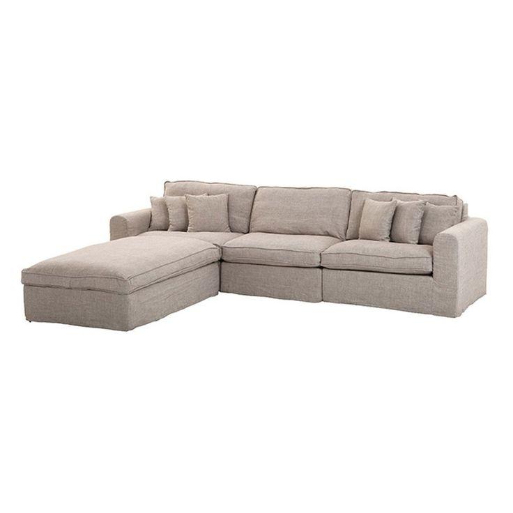 Eichholtz Miami Sofa - Sofas - Living Room - Furniture | Occa-Home UK