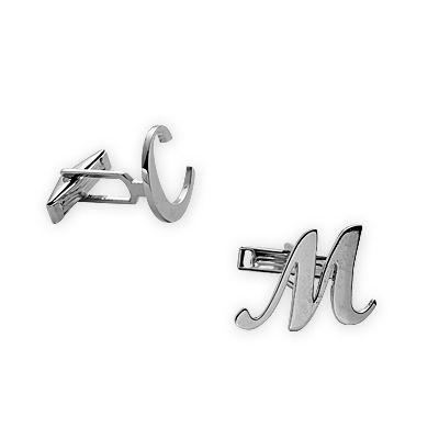 İsme özel gümüş kol düğmesi, 925 ayar, gümüş kol düğmesi, babalar günü, hediye