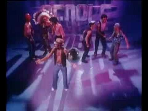 Village People - San Francisco OFFICIAL Music Video 1977