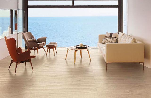 Płytki ceramiczne ZERO DESIGN od PROVENZA. Doskonale naturalne piaskowe wzory. Choć to nie beton, piasek jako ważny jego element, ma wpływ na jego wygląd, strukturę i kolor, dlatego tę kolekcję przypinamy do Płytek jak beton :)