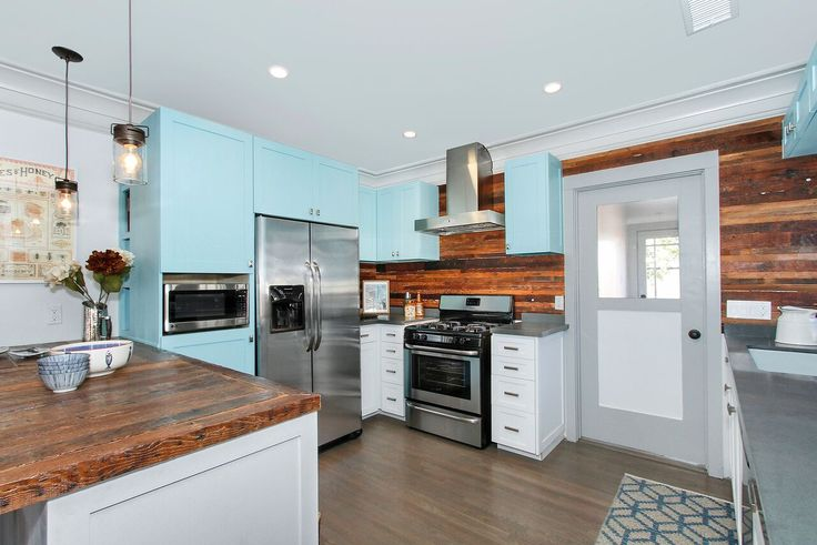 17 best ideas about tiffany blue kitchen on pinterest for Tiffany blue kitchen ideas