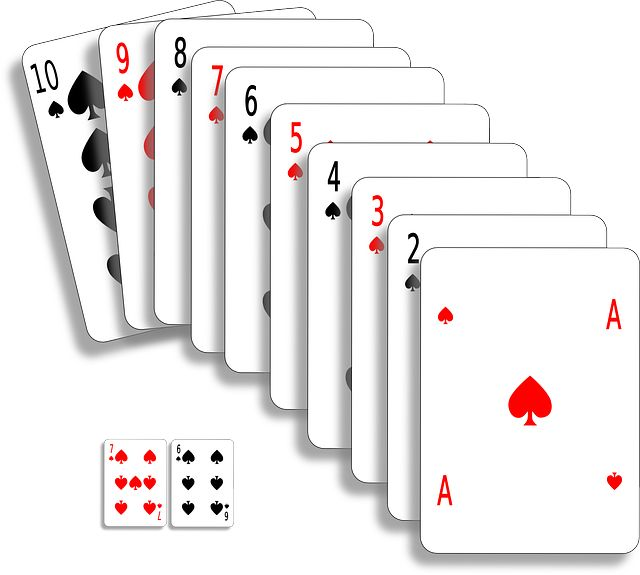 Talii, Talia Kart, Pokera, Karty, Jackpot, Szczęśliwy