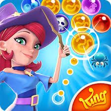Bubble Witch 2 Saga App for Android Free Download - Go4MobileApps.com