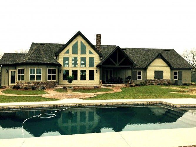 62 best lake house plans images on pinterest lake house for 3 story lake house plans