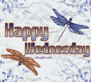 Happy Wednesday Picture Quotes | Happy Wednesday - Images and e-cards