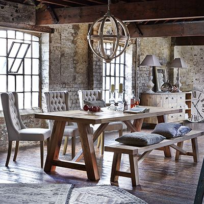 Dining Room - Dining Ranges at Barker & Stonehouse