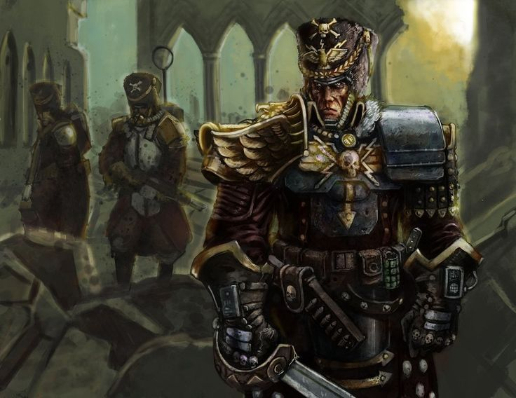 135 best images about WH40k - Imperial Guard on Pinterest ...
