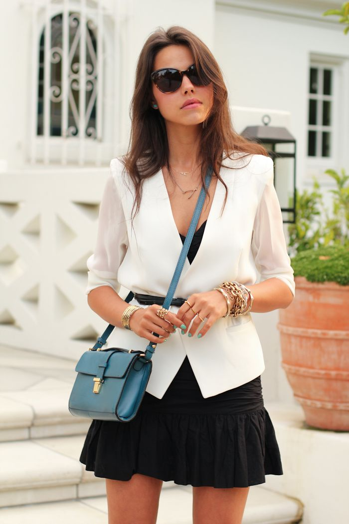23 best blazer images on Pinterest | Blazer dress, Blazer jacket ...