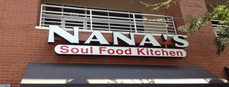Nana's Soul Food Kitchen is one of The 15 Best Southern and Soul Food Restaurants in Charlotte.