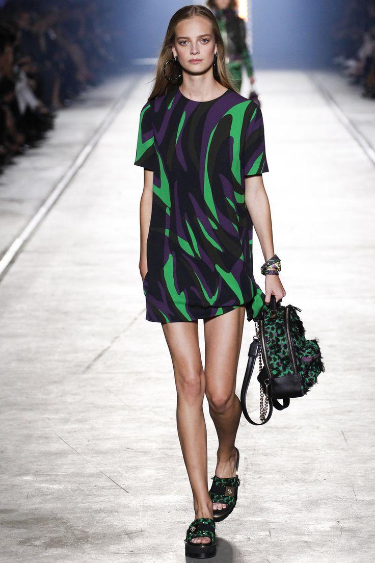 Versace, Look #16