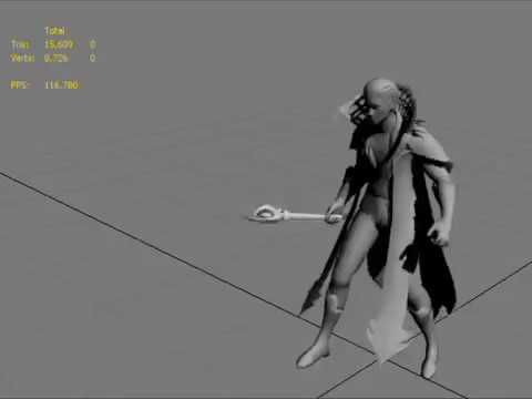 (31) 2017 Animation reel - YouTube