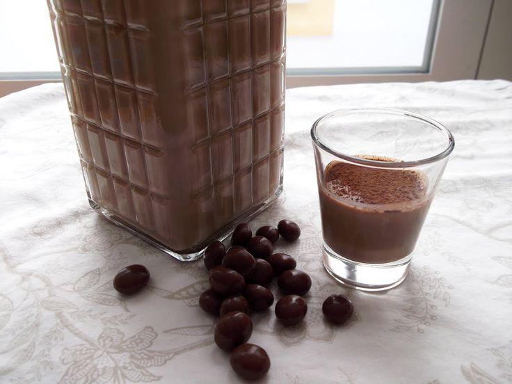 licor de chocolate como fazer - Google zoeken