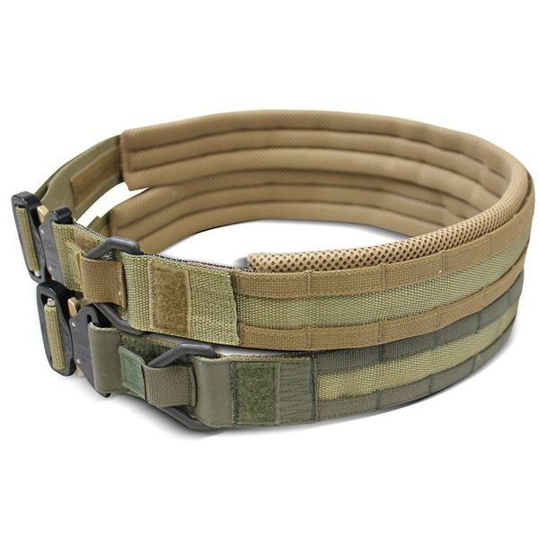 TYR Tactical® Gunfighter Belt | TYR Tactical - Plate Carrier, Body Armor, Tactical Gear, Tactical Armor
