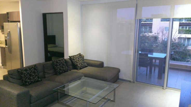excellent opportunity to rent a lovely apartment in playa del carmen fro, just $ 1,800 USD, do not miss this great opportunity for more information visit us at http://www.yoproperties.com/en/departamento-en-renta-en-playa-del-carmen-fraccionamiento-playa-car-fase-ii/d405.html