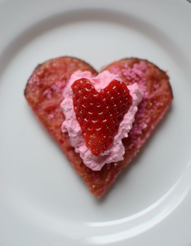 alla hjärtans dag, valentine, våfflor, waffels,  Hemma med Helena | Bloggar om pyssel, mat, bak och hemmafix