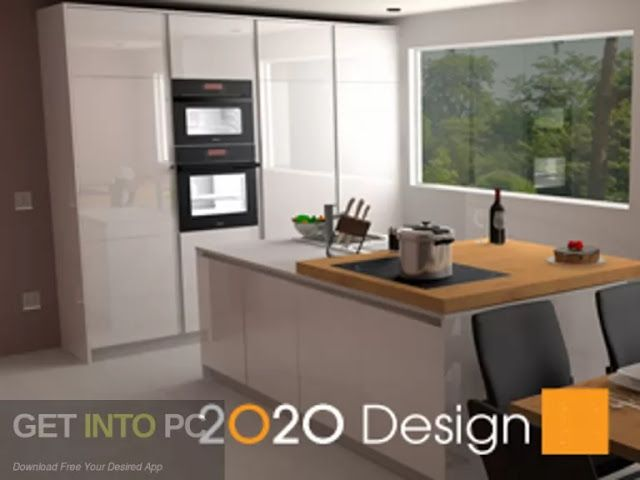 2020 Kitchen Design V10 5 Free Download In 2020 With Images