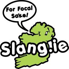 Clare Slang Words, Sayings and Phrases on Slang.ie - The Irish Slang Dictionary.