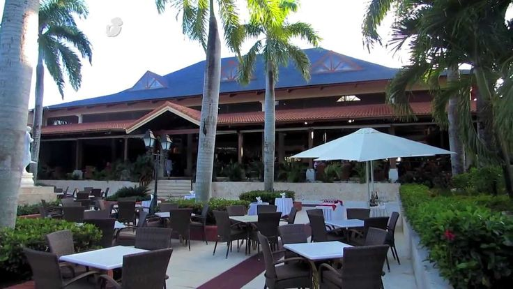 Dominikánská republika, Gran Bahia Principe Bavaro Resort Punta Cana  Très beau vue soleil tout inclus....bcp activités jeunes (mini golf)