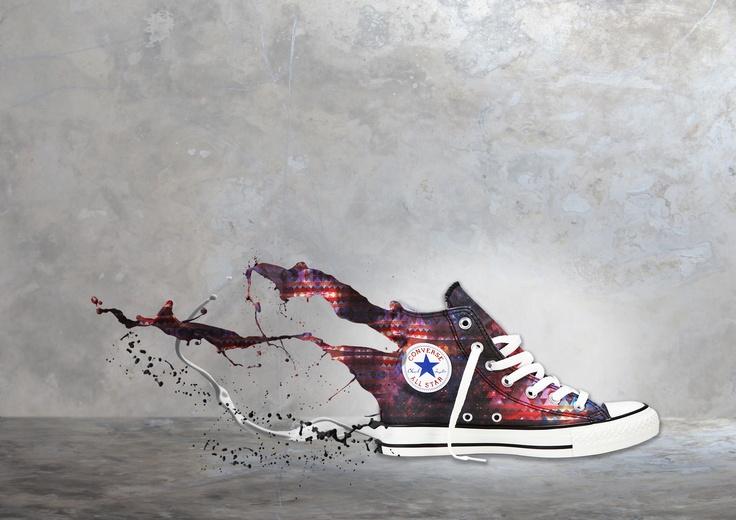 Milk Sneakers