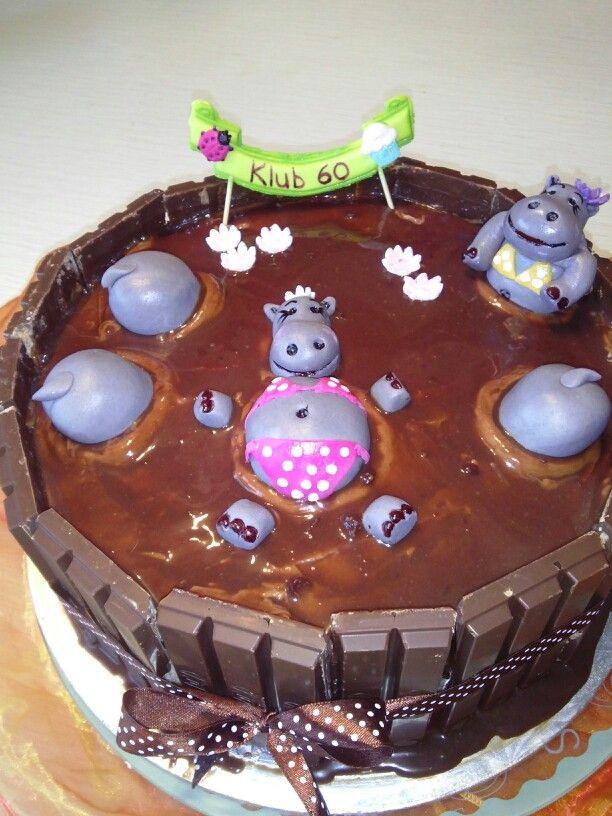 Hippo fun ....