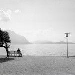 La fotografia di Francesco Radino