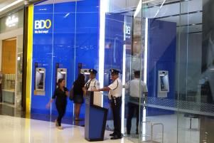 BDO to disable magnetic stripe cards come Feb. 1 amid shift to EMV
